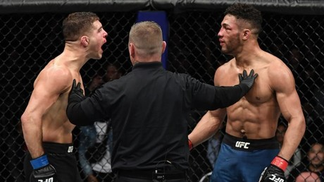 UFC Milwaukee: Al Iaquinta calls out Conor McGregor after thrilling win