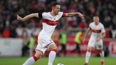 Father of Stuttgart captain Christian Gentner dies in stadium after Bundesliga game