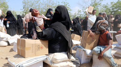 Yemen's true death toll has topped 60,000 but media too 'lazy' to update body count – NGO