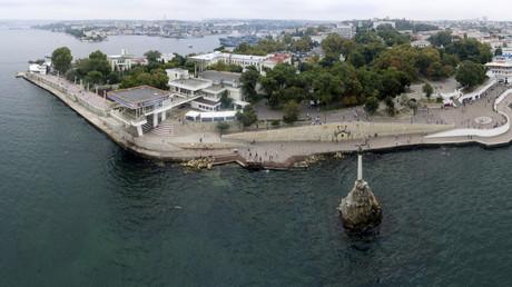 UK psyops bigwig pushed plan to 'mine Sevastopol Bay' during 2014 Crimea crisis – leaked documents