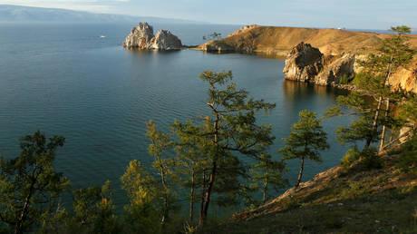 Eastern Siberia © Reuters / Ilya Naymushin