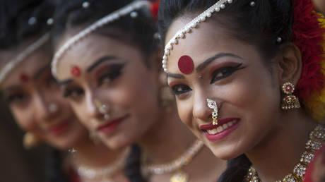 © Global Look Press / Zakir Hossain Chowdhury