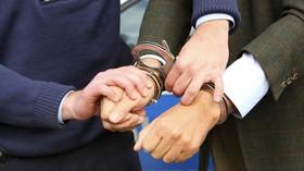 White collar crime, IRS & Adam Sostrin