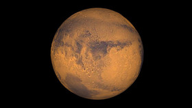 Listen to the sky: NASA reveals the sound of wind on Mars (AUDIO)