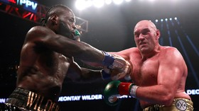 Wilder v Fury II: WBC sanctions direct rematch between heavyweight pair