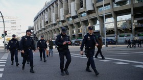 Up to 500 'especially violent' fans feared to be in Spain for Copa Libertadores, police warn