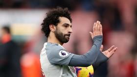 'Pure class': Hat-trick hero Salah REFUSES man-of-the-match award as he honors teammate Milner