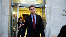 Comey admits FBI failed to verify Steele Dossier it used to obtain a spy warrant on Trump's aide