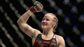 UFC 231: Shevchenko dominates Jedrzejczyk to win women's flyweight title