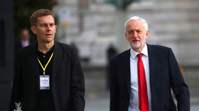Foreign Office to investigate reports UK govt funded anti-Corbyn company