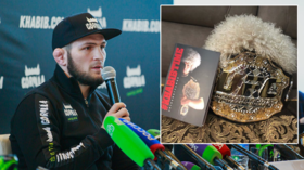 Khabib Nurmagomedov's autobiography to be published in six languages