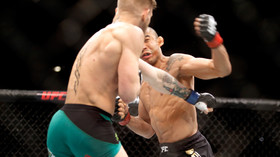UFC 232: Jon Jones beats Alex Gustafsson to win light-heavyweight title in LA (AS IT HAPPENED)