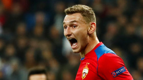 Internet incredulous as CSKA inflict RECORD home defeat on Real but still go OUT OF UCL