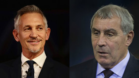 Brexit battle lines: England legends Gary Lineker & Peter Shilton clash on Twitter