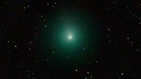 Green balls of fire! Comet to light up sky in closest pass for the next 20 years (VIDEOS)