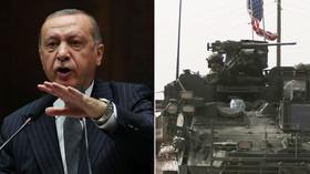 'Cleanse them': Turkey threatens to send troops to Syria's Manbij unless US removes Kurdish militias