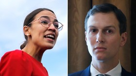 Premature obsession: Ocasio-Cortez's top 7 media moments before setting foot in the Capitol