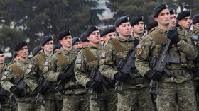 Kosovo's US-backed army: 'A nominal claim to statehood & revenge on EU'