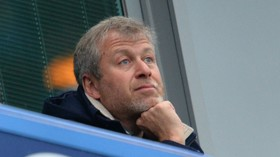 Abramovich 'requesting reports' on Chelsea progress with finding fans behind anti-Semitic chants