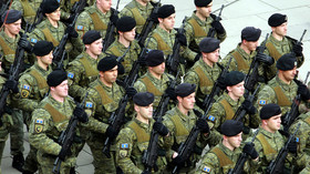 'Creation of Kosovo army is illegal & dangerous move that can lead to war'