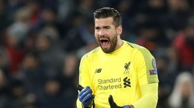 'Best goalie in the world?': Alisson spillage hands Man Utd equalizer, prompts meme outpouring