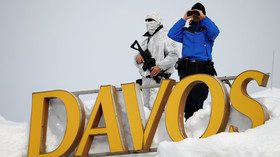 Davos U-turn: World Economic Forum welcomes all Russian businessmen after boycott threat
