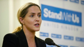 WikiLeaks threatens to sue Louise Mensch after she posts wild theory about Snowden and Putin