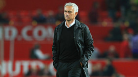 Jose Mourinho leaves Manchester United, caretaker to be appointed until end of season