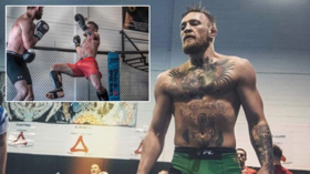 Conor's court clash: New York lawsuit could force McGregor to hand over ALL profits from UFC 229