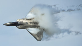 US next generation jet set to replace F-22 & F-35 may cost $300m – govt watchdog