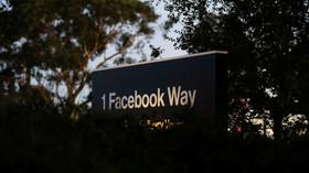 DC attorney general sues Facebook over Cambridge Analytica