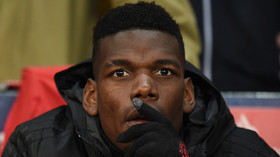 Pogba 'to be fined' by Manchester United for social media post following Mourinho dismissal