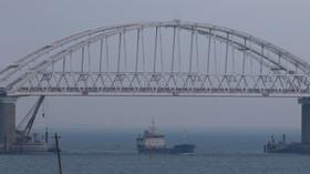 US lawmakers' 'reckless' call for navy op in Black Sea incites more mischief from Kiev – Senator