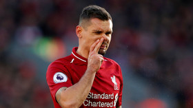 'He has the brain size of a pea!': Dejan Lovren slammed for Liverpool 'unbeaten season' comments