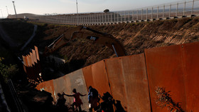 US House approves funding bill with $5.7bn for Trump's border wall
