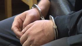 Bad lieutenant: FSB officer gets 24 years for murdering seven people as part of dirty cop gang