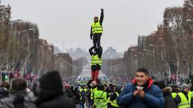 How Mao would have evaluated the Yellow Vests – Slavoj Zizek