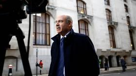 UK investor, Bill Browder © Reuters / Henry Nicholls