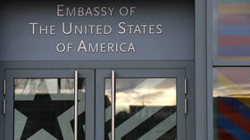 WikiLeaks exposes US embassies stockpiling spy gear