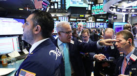US stock markets claw back brutal pre-Christmas losses with biggest one-day gain ever
