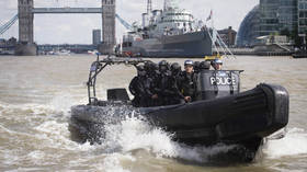 British special forces storm migrant-hijacked container ship off English coast