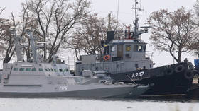 US to give Ukraine extra $10mn for naval buildup in response to Kerch Strait incident