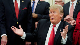 Trump says anyone else but himself would be media's 'hero' for Syria withdrawal