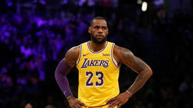 'Old white men with that slave mentality': LeBron James slams NFL owners in comparison with NBA