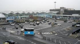 Aliens? Russians? Birmingham Airport the latest UK hub to shut down, cites air traffic control fault