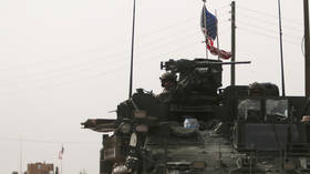 US signs order to pull out forces from Syria, as Trump says Turkey will eliminate remnants of ISIS