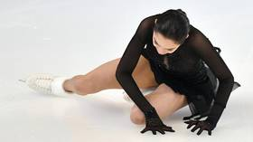 Ruined dreams & lost season: Medvedeva fails to qualify for national team