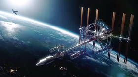 Interplanetary travel? Private Russian company launches ambitious orbital spaceport project