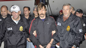 Revolution in US is inevitable, says jailed Russian businessman Viktor Bout