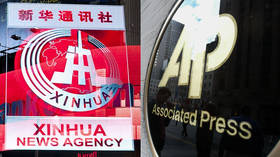 US lawmakers alarmed with AP-Xinhua relationship… which started in 1972
